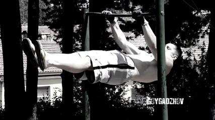 Борислав Гойгаджов (мотивиращо видео)