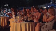 Andrea Bocelli - Love in Portofino-част 2/5 концерт (2012)