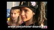 Tom Kaulitz - Hip - Hop Boy