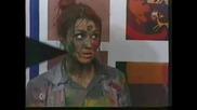 Dulce Maria Como Roberta Pardo En Rebelde