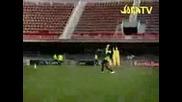Ronaldinho Gaucho The Best Player