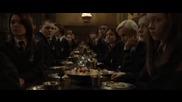 Хари Потър И Нечистокръвният Принц Филмът Част 8 Бг Субтитри