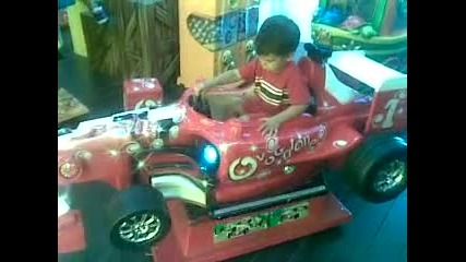 David I Formula 1