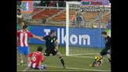 24.06.2010 Парагвай - Нова Зеландия 0:0 Всички положения и интересни моменти - Мондиал 2010 Юар
