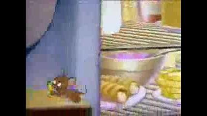 Tom & Jerry - Анимация
