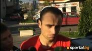 Бербатов: Имаме качества да вземем 6 точки
