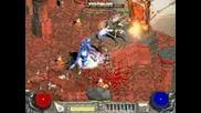 Diablo 2 bossrun