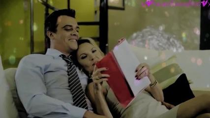 • И всеки път, когато се целуваме докосвам небето. • Таня и Иван •