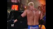 Wwe Armagedon 2006 Undertaker vs Mr. Kennedy Part 3/3