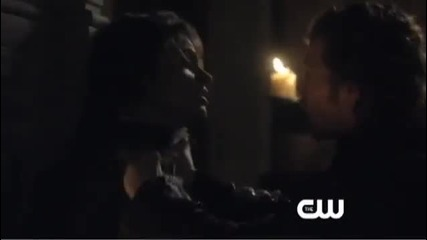 The Vampire Diaries 2x19 Klaus Long preview
