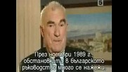 Tодор Живков - Титан на завършила епоха