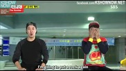 [ Eng Subs ] Running Man - Ep. 174 (with Lee Seung Gi, Han Hye Jin and Bora) - 1/2