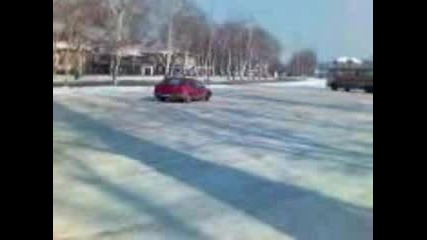 Peugeot - Montana