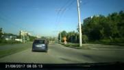 """""""уникални"""" шофьори в гр. Плевен"""