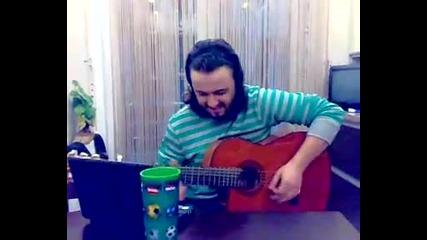 Serdar Gitar - Adaletsiz Se
