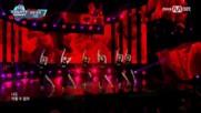 170119 Seohyun - Magic @ M!countdown