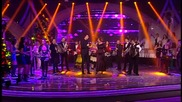 Elena i Drazen Milosevic - Prezivi me - Gnv - ( Tv Grand 01.01.2016.)