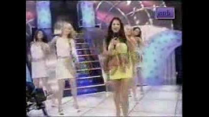 Tina Ivanovic - Dajte Nesto Zestoko