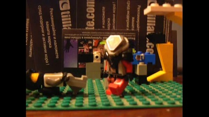 Stop Motion - Opit