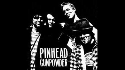 Pinhead Gunpowder ~ West Side Highway