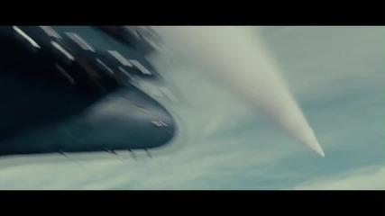 Б.т.р. - Стоманени Криле / Cinematic - R2b