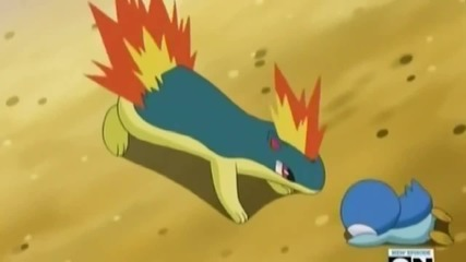 Pokemon Season 15 Episode 45 English