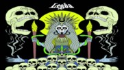 Legba- The Reckoning