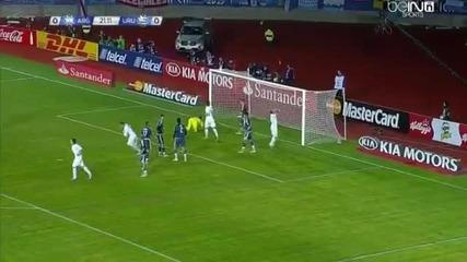Копа Америка: Аржентина - Уругвай 1:0