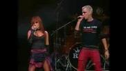 Rbd - Rebelde Rock (live In Houston) Lil4y