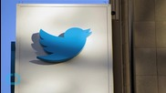 Early Twitter Investor Joins Crowd of People Complaining About Twitter