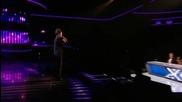 17 Годишната Шер и песента която я прати на Финала: X Factor 12.05.2010
