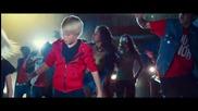 По стъпките на големите: Carson Lueders - Beautiful / Official Music Video + Превод /