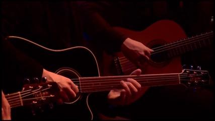 Vlado Georgiev _Acoustic_ - Sve si mi ti