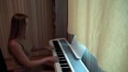 "TATIANA HYUSEIN ""Tonci Huljic - Still Water"""