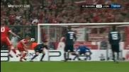 Bayern Munchen - The Unbreakables - Champions League 2010