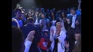 Giannis Ploutarxos Greek Idol Live 26 - 04 - 10