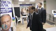Center-left Opposition Rides a Solid Lead Into Israeli Election