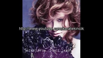 Deniz Seki - Hayallerim Hayal Oldu (2011)