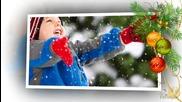 Пусть много счастья вам подарит новый год - Проект