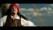 The Lonely Island ft. Michael Bolton - Jack Sparrow