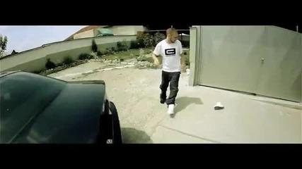 Криско - Разрешена любов (2011 Official Video)