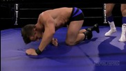 Борба- Bruce Ballard vs Zack Johnathan Round-2