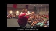 Jesus Camp - Децата на Исус - 1 част