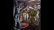 Виктория - Ave Maria (с картини от Ел Греко)