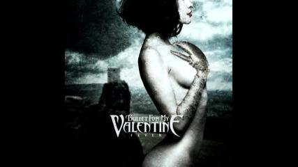 Bullet For my Valentine - Bittersweet Memories - Превод