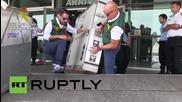 Франция: Шедьобър на Пикасо бе намерен на яхта в Корсика