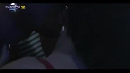 Премиера! Алисия ft. Константин - Не си ти (официално видео)