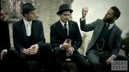 Tullamore Dew Irish Whiskey /пълната версия на рекламата + превод/