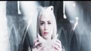 Freya 'only Human'