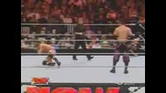 The Miz Vs Silas